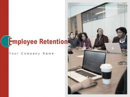 Employee Retention Opportunities Management Performance Development Gear Individual
