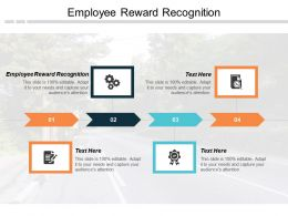 Employee Reward Recognition Ppt Powerpoint Presentation Model Backgrounds Cpb