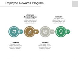 Employee Rewards Program Ppt Powerpoint Presentation Gallery Tips Cpb