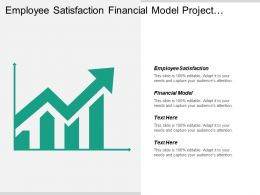 Employee Satisfaction Financial Model Project Financing Case Management Cpb