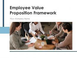 Employee Value Proposition Framework Performance Organisation Development Environment Leadership