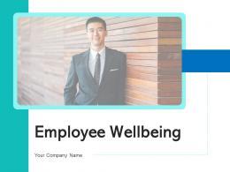 Employee Wellbeing Financial Social Increased Efficiencies Staff Retention