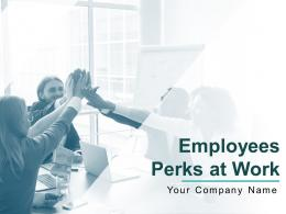Employees Perks At Work Powerpoint Presentation Slides