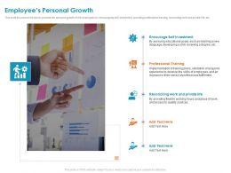 Employees Personal Growth Skills Validation Ppt Powerpoint Presentation Guidelines
