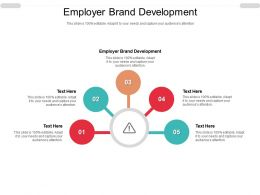Employer Brand Development Ppt Powerpoint Presentation Icon Objects Cpb