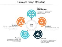 Employer Brand Marketing Ppt Powerpoint Presentation File Graphics Cpb