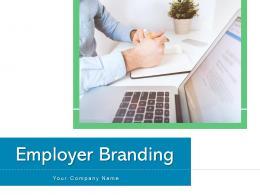 Employer Branding Marketing Strategies Organisation Innovation Framework