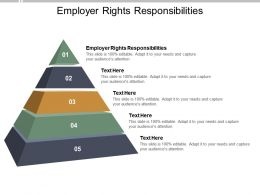 Employer Rights Responsibilities Ppt Powerpoint Presentation File Structure Cpb