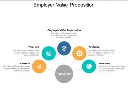 Employer Value Proposition Ppt Powerpoint Presentation Icon Example Introduction Cpb