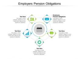 Employers Pension Obligations Ppt Powerpoint Presentation Outline Visual Aids Cpb