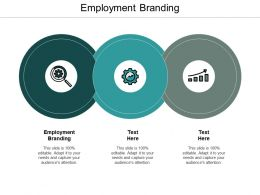 Employment Branding Ppt Powerpoint Presentation Ideas Introduction Cpb