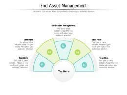 End Asset Management Ppt Powerpoint Presentation Samples Cpb