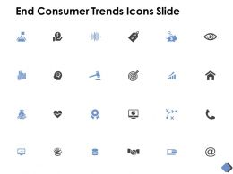 End Consumer Trends Icons Slide Server Growth D182 Ppt Powerpoint Presentation Ideas Icon
