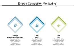 Energy Competitor Monitoring Ppt Powerpoint Presentation Layouts Shapes Cpb