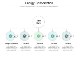 Energy Conservation Ppt Powerpoint Presentation Show Backgrounds Cpb