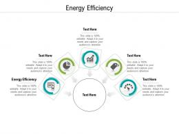 Energy Efficiency Cpb Ppt Powerpoint Presentation Icon Layouts Cpb