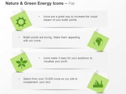 Energy Generation Globe Industry Ppt Icons Graphics