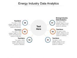 Energy Industry Data Analytics Ppt Powerpoint Presentation Infographics Master Slide Cpb