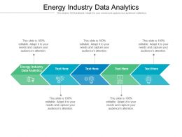 Energy Industry Data Analytics Ppt Powerpoint Presentation Outline Deck Cpb