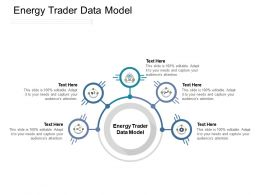Energy Trader Data Model Ppt Powerpoint Presentation Show Cpb