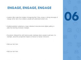 Engage Engage Engage Finance Ppt Powerpoint Presentation File Backgrounds