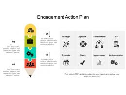 Engagement Action Plan