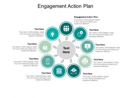Engagement Action Plan Ppt Powerpoint Presentation Inspiration Graphics Pictures Cpb