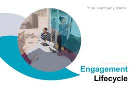 Engagement Lifecycle Process Advancement Awareness Management