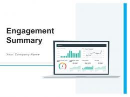 Engagement Summary Process Business Communication Implement Recognition