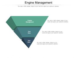 Engine Management Ppt Powerpoint Presentation Summary Background Image Cpb