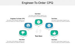 Engineer To Order CPQ Ppt Powerpoint Presentation Gallery Background Designs Cpb