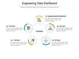 Engineering Data Dashboard Ppt Powerpoint Presentation Show Cpb