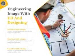 Engineering Image With ED And Designing