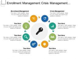 enrollment_management_crisis_management_hr_management_life_cycle_cpb_Slide01