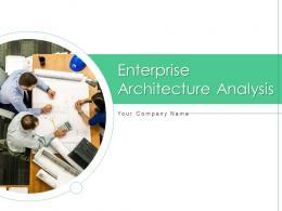 Enterprise Architecture Analysis Technical Integration Model Data Migration Process