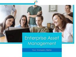 Enterprise Asset Management Resource Planning Optimization Enterprise Collaboration