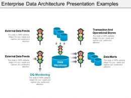Enterprise Data Architecture Presentation Examples