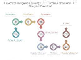 Enterprise Integration Strategy Ppt Samples Download Ppt Samples Download
