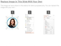 Enterprise Portal Framework Powerpoint Slides Templates