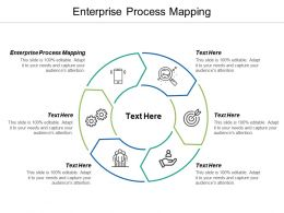 Enterprise Process Mapping Ppt Powerpoint Presentation Infographic Template Example Topics Cpb