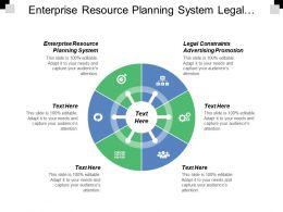 Enterprise Resource Planning System Legal Constraints Advertising Promotion