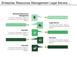 Enterprise Resources Management Legal Service Event Planning User Experience