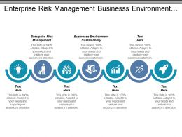 Enterprise Risk Management Business Environment Sustainability Lending Risk Management Cpb