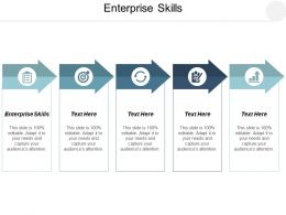 enterprise_skills_ppt_powerpoint_presentation_model_gallery_cpb_Slide01