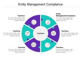 Entity Management Compliance Ppt Powerpoint Presentation Background Image Cpb