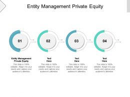 Entity Management Private Equity Ppt Powerpoint Presentation Professional Graphics Cpb