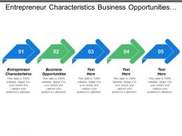 Entrepreneur Characteristics Business Opportunities Internet Business Fraud Business Global