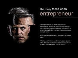 Entrepreneur Leader Professional Businessman