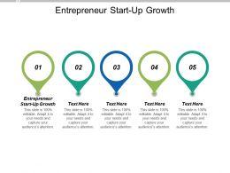 Entrepreneur Start-Up Growth Ppt Powerpoint Presentation Portfolio Inspiration Cpb