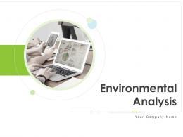 Environmental Analysis Powerpoint Presentation Slides